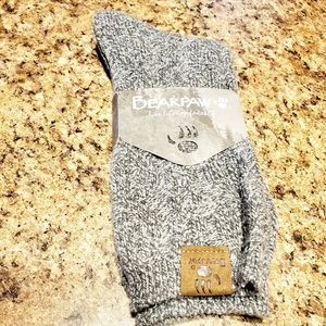 BearPaw Socks NWT